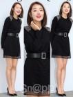 '초미니' 소이현, 11자 각선미 드러내며 제인송