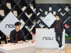 나우nau, 배우 김지석과 크리에이티브 협업 프로젝트 전시 진행
