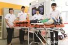 선린대, 응급구조사 국가시험 '전원 합격' 신화 달성