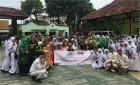 부산 청소년교육방문단, 인도네시아 수라바야시로 파견