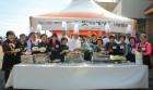 호텔신라, 소외이웃 대상 '맛있는 밥상' 봉사활동 진행