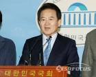 """정동영 """"평창 패럴림픽 끝날 때까지 북미접촉 개시돼야"""""""