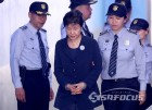 법원, '공천개입' 혐의 朴 전 대통령 재판에 국선변호인 1명 직권선정