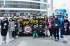 벤츠 사회공헌위, 어린이 교통안전 캠페인ㆍ시상식 성료