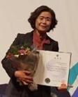 김제시보건소 소선녀 씨, 복지부장관상