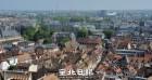 ③ 프랑스 스트라스부르에서 전북 미래 보다 - 인구 27만의 작은 도시, 지방분권 통해 유럽 정치 중심지 도약