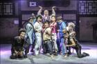 국립전주박물관 무료공연 내달 2일 코미디극 '점프'