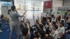 군산서 전국 청소년들, 미래직업 탐색·역량 강화