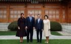 문재인 대통령, 이방카 방한 '정상급' 버금가는 예우 준비