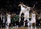 [NBA PUB] '홈에선 다르다' 동부지구 하위시드의 역습