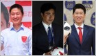 이영표·안정환·박지성, 경기보다 뜨거운 '중계 전쟁'