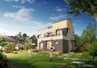 원주 최초 테라스 타운하우스 '디바인 힐즈' 17일 샘플하우스 오픈