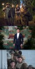 영화 '쥬만지: 새로운 세계' 스크린 점령한 한미 아이돌 열연으로 화제