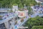 서울시, 세계적 권위 '리콴유 세계도시상' 수상 쾌거...뉴욕 등 이어 다섯 번째 수상 영예