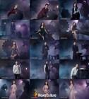 뮤지컬 '노트르담 드 파리' 주연 15인 프로필 사진 공개…오늘20일 2차 티켓 오픈