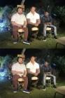 '쥬만지: 새로운 세계', 드웨인 존슨-잭블랙-케빈하트 라이브 컨퍼런스 성황리 개최