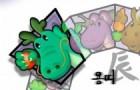 [용띠 띠별운세] 구박사 오늘의 운세 (12월 13일 수요일)
