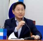 """[정치펀치] 박범계 """"이달말 대전시장 후보군 경쟁력 차이 드러날 것"""""""