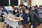 광주 동구, 직장인 대상 야간 구민정보화교실 특강 '호응'
