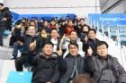 양주시민 1,000여명, 평창동계올림픽의 성공 염원 … 대회 내내 열띤 응원 이어져