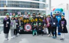 [수입차 소식] 벤츠 어린이 교통안전캠페인… 내가 만드는 교통안전