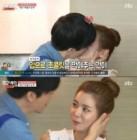 """'비긴어게인2' 윤건, 장서희에게 기습 키스하는 장면 '나 너무 놀랐다. 좋긴 좋은데.."""""""