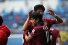 대전시티즌, 박인혁 데뷔골로 수원FC 2-1로 제압