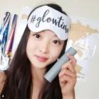 """민유라, 마치 """"광고 모델처럼""""...화장 한듯 안한듯 완벽한 얼굴 공개"""