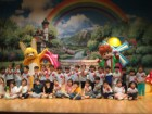 구례군, 어린이 흡연예방 인형극 공연