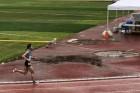 육상 안슬기, 여자 10000m '32분33초61' 한국 신기록 작성