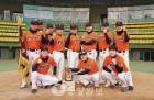 우리는 동호인(90)-충북도소방본부 야구동호회 '119 파이터스'