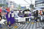 강남역 살인사건 2주기 추모 집회