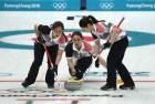 일요일 늦잠자면 못보는 여자 컬링 결승전과 봅슬레이 4인승 경기 시간!