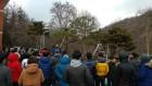 산림청, 가로수 기술자 과정 1·2기 265명 배출