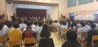 서천 서면중, 충남국악관현악단 국악 공연