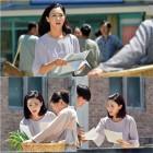 양원경 前부인 박현정, 드라마 주연 복귀 근황…'여전한 미모'