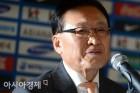 [스포츠결산⑩]'공금 유용' 축구협회, 비리로 얼룩진 축구본산