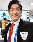 """'가요광장' 박재민 """"스키점프 김현기 선수랑 친해…국민들 덕분에 경기 출전"""""""