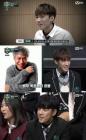 """[TV캡처] '고등래퍼2' 박호산 아들, 가짜 아들 만났다 """"기분 묘해"""""""