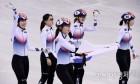 [평창올림픽 결산]5번의 금빛 감동, 뜨겁게 평창 수놓다