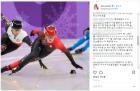 [평창올림픽 결산]'개 발언'으로 비호감 된 네덜란드, SNS 테러에 홍역 치른 킴 부탱
