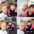 홍윤화 '30kg 다이어트 목표' 14kg 감량 근황 공개 [스타엿보기]