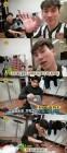 비투비, '정글의 법칙' 역대 최다 출연 아이돌 등극…서은광X임현식 노련한 짐 싸기