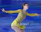 은반 복귀한 '피겨여왕' 김연아, 지속적 활동 가능성 열었다
