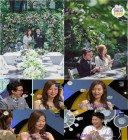 '할머니네 똥강아지' 남능미·김로운부터 김국진♥강수지 부부까지, 노년 시청자 잡았다