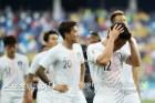 한국·사우디, 러시아 월드컵 '유이'한 '유효슈팅 0개' 팀