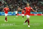 '3골' 체리셰프, 호날두와 월드컵 득점 공동선두
