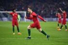 FIFA, 포르투갈 모로코 예상 라인업 발표…'호날두 출격'