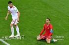 '호날두 PK 실축' 포르투갈, 이란에 1-0 리드 유지(2보)