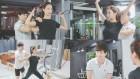 '스타 트레이너' 노건우, 정유진 숨은 조력자로 활동…셀럽에 인기 폭발